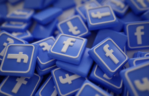 Se cae Facebook en varios países