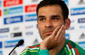 Rafa Márquez no pierde sus bienes aún ordena Juez