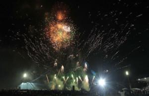 Arrancan las Olimpiadas Especiales México-Puebla 2018