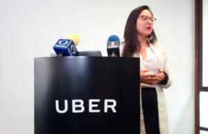 Insiste Uber en cobros en efectivo para Puebla