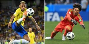 México se despide de la Copa Mundial de Rusia 2018