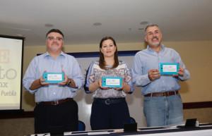 "Presenta Martha Érika Alonso plataforma ""Yo me apunto"""
