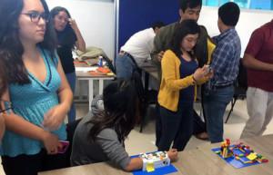Realizan el Entrepreneur Sci-Business Camp BUAP 2018